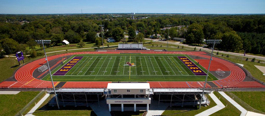 Eaton Community Schools Athletic Facility